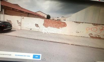 Terrenos en venta en Sant Feliu de Llobregat