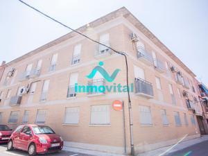 Dúplex de compra en Zona Sur de Madrid