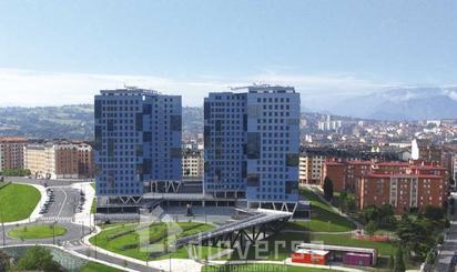 Pisos en venta en HUCA - La Cadellada, Oviedo
