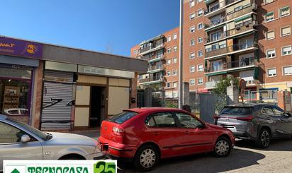 Locales de alquiler en Madrid Capital
