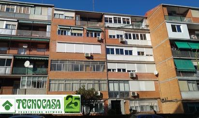Inmuebles de TECNOCASA ALUCHE OCAÑA de alquiler en España