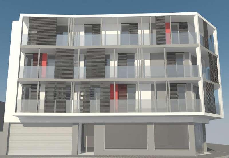 Edifici  Manacor / manacor,manacor / manacor,baleares (illes balears), ma. Edificio permuta o venta en manacor