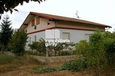 Casa o chalet en venta en El Salero, Frías