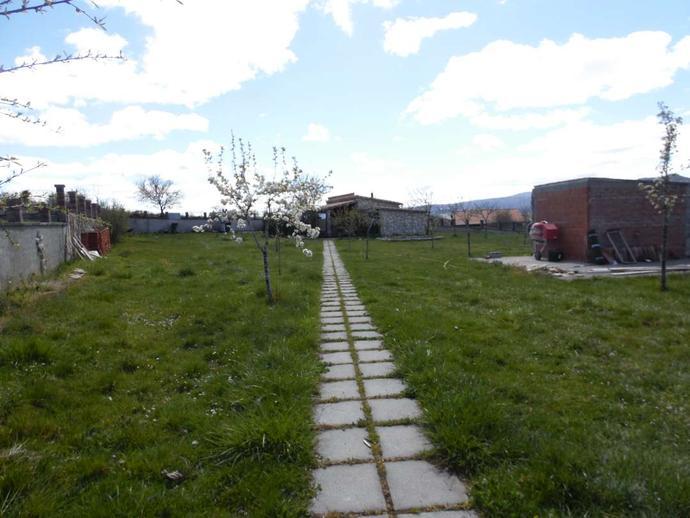 Foto 3 de Casa o chalet en venta en Calle del Monte Valle de Losa, Burgos