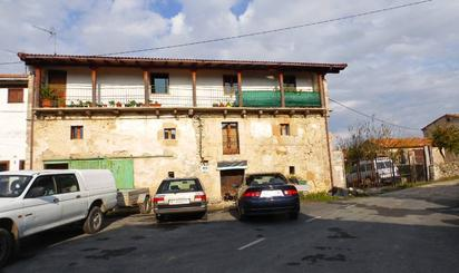 Casa o chalet en venta en Junta de Traslaloma