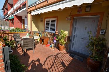 Casa adosada de alquiler en Masquefa