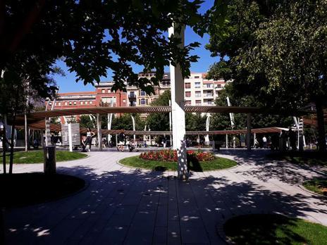 Inmuebles de E&F ASESORES INMOBILIARIOS en venta en España