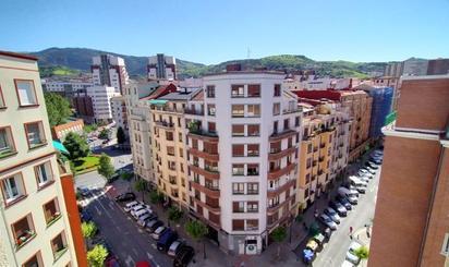 Ático de alquiler en Bilbao