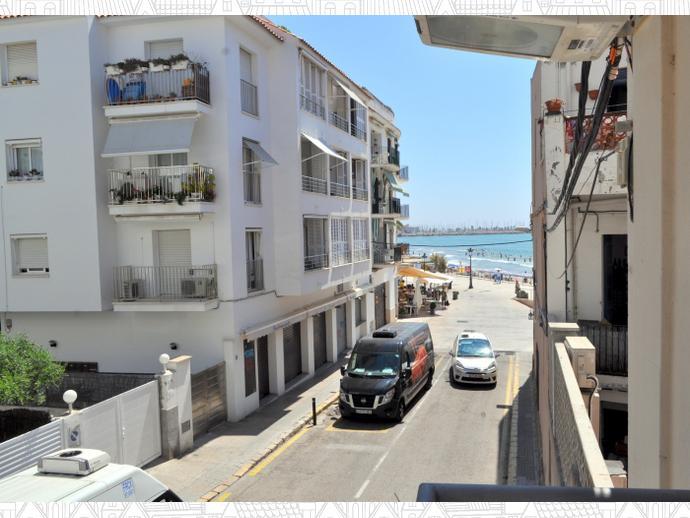 Foto 2 de Apartamento en Sitges / Centre, Sitges