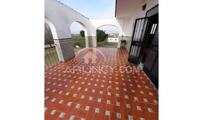 Fincas rústicas de alquiler en Bajo Guadalquivir
