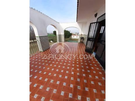 Fincas rústicas de alquiler en Sevilla Provincia