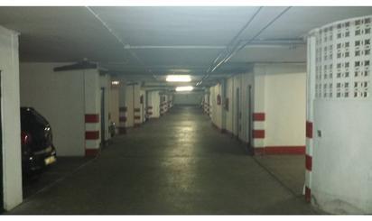 Plazas de garaje de alquiler en Utrera