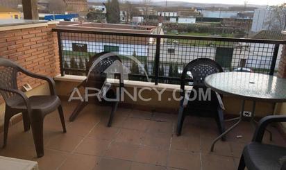 Pisos de alquiler con terraza en Atarfe