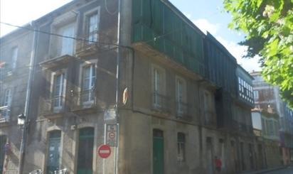 Edificio en venta en Padrón