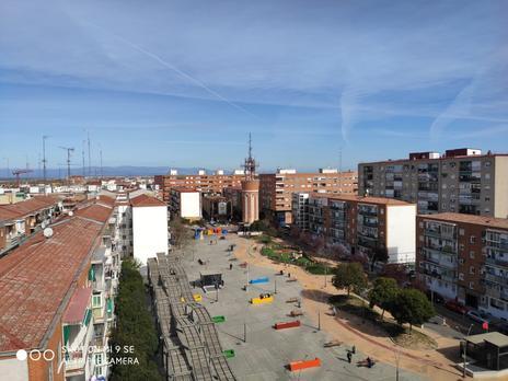 Plantas intermedias de alquiler en Madrid Provincia