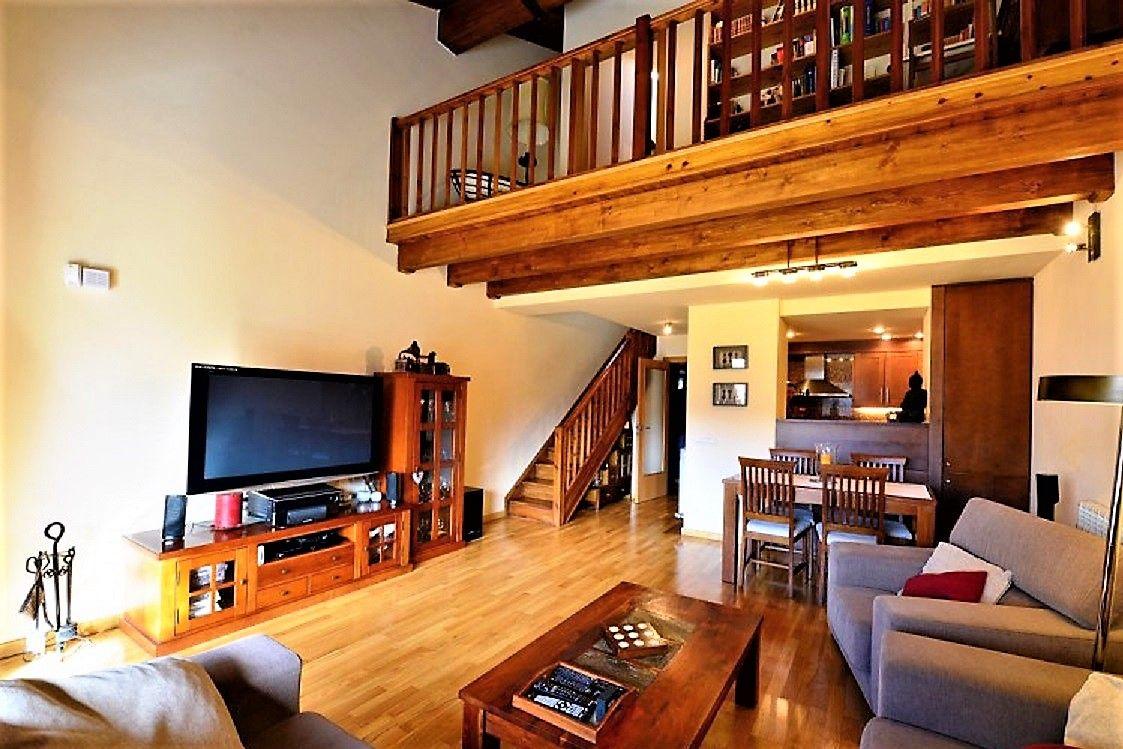 Maison à Bellver de Cerdanya. Casa en venta en bellver de la cerdanya.