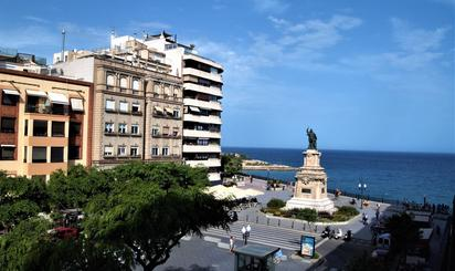 Viviendas de alquiler en Tarragona Capital