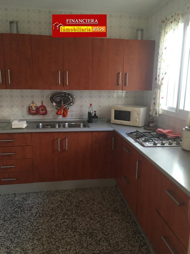 Viviendas en venta en Alcalá de Guadaira