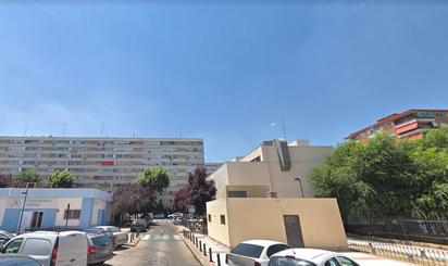 Plazas de garaje en venta en Alcorcón