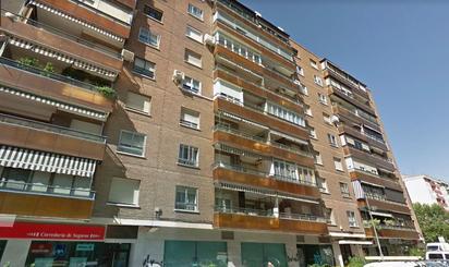 Pisos en venta con terraza en Alcorcón