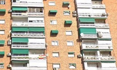 Pisos de alquiler en Metro Parque Lisboa, Madrid
