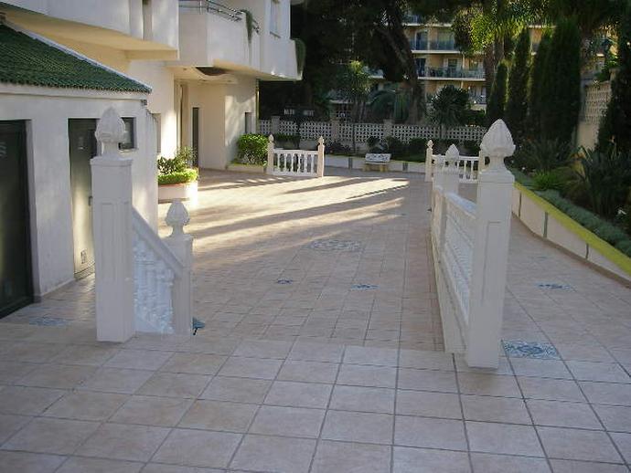 Foto 1 de Apartamento en Avenida Mar y Sol Puerto Marina