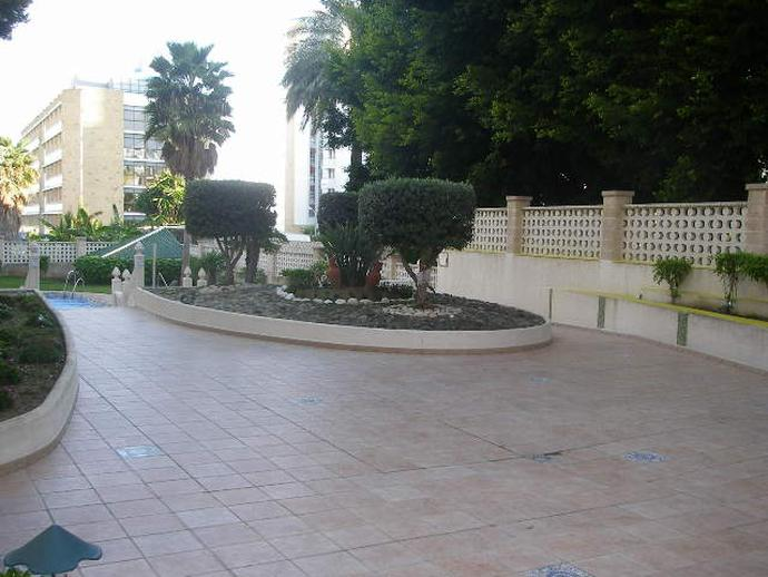 Foto 3 de Apartamento en Avenida Mar y Sol Puerto Marina