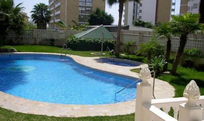Apartment to rent in Benalmádena
