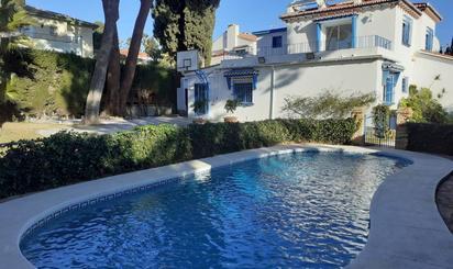 Casa o chalet de alquiler en Puerto Marina