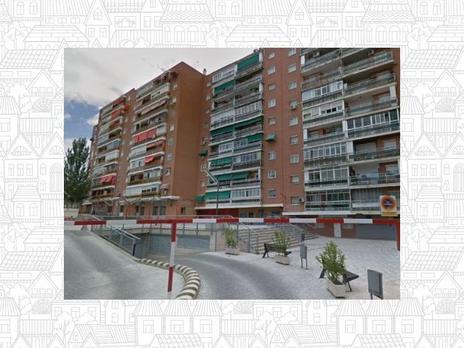 Trasteros en venta en Alcorcón