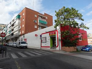 Locales en venta con salida de humos en Madrid Provincia