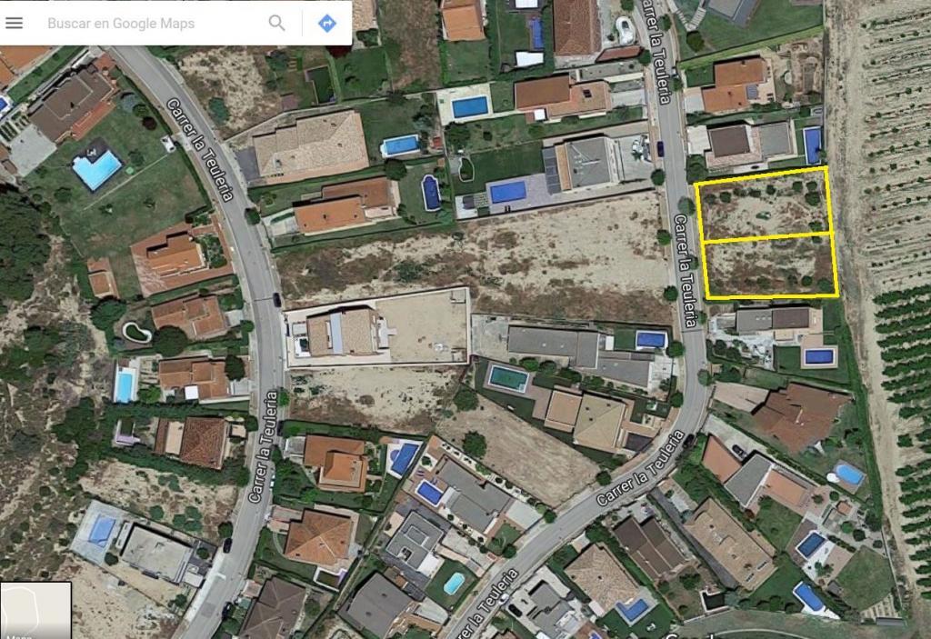 Solar urbano  Urbanización grao park, 17p. Urb. grao park