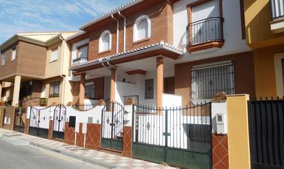Casas en venta en Armilla