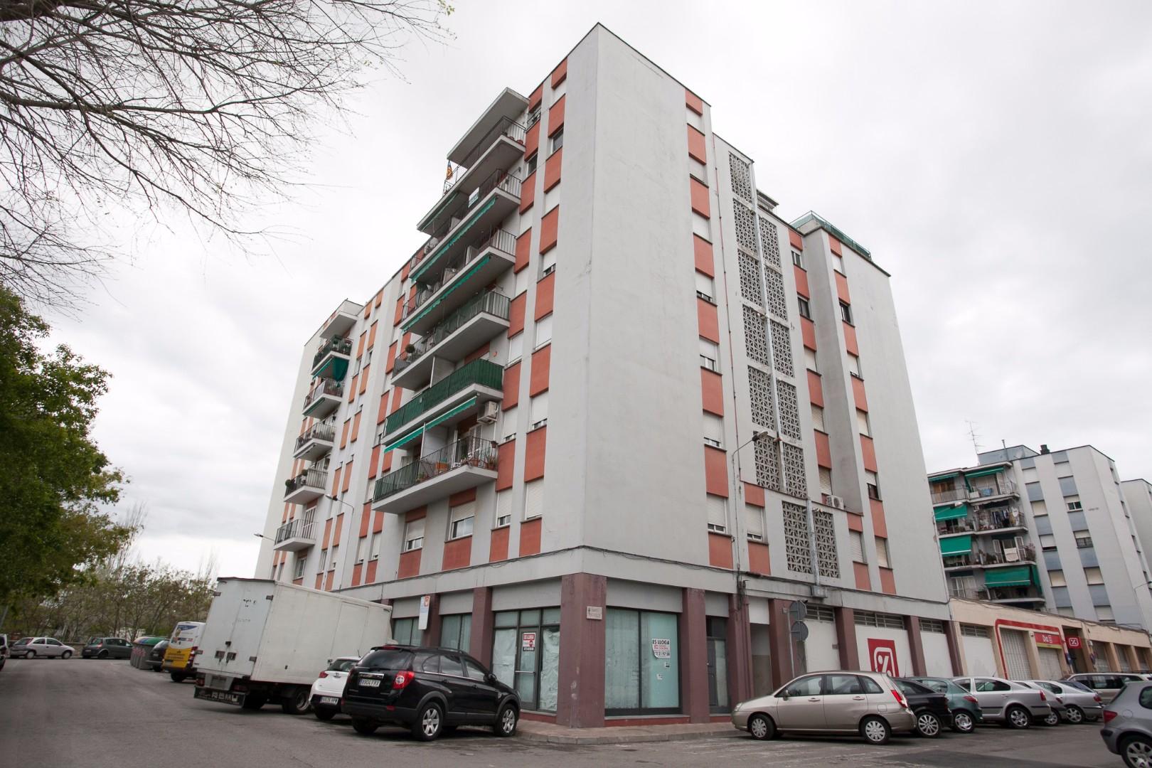 Apartamento en venta en Santa Eugènia
