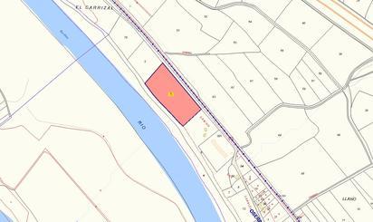Terrenos en venta en Villafranca de Ebro