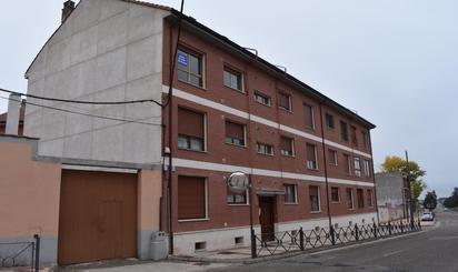 Apartamentos en venta en Íscar
