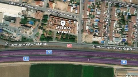 Foto 2 de Garaje en venta en Calle Clara Campoamor Cijuela, Granada