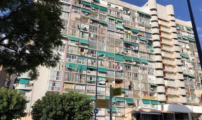 Pisos en venta con ascensor baratos en Alicante Provincia