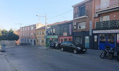 Apartamento en venta en Cl Campomanes 45 28223 Pozuelo de Alarcon (madrid), Zona Pueblo