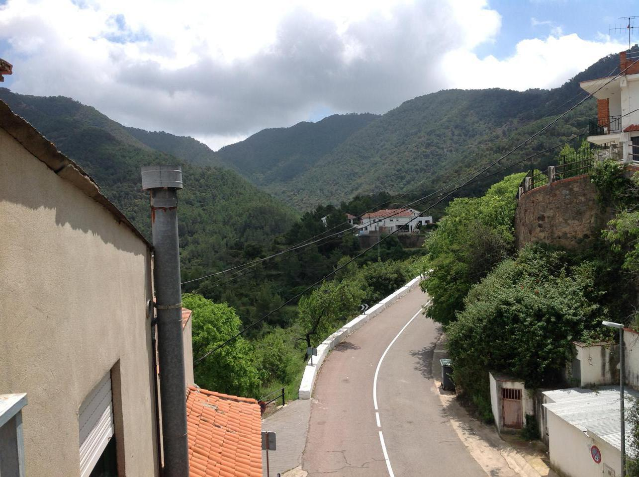 Casa en Eslida. Casa de pueblo ubicada en el municipio de eslida ( castellón). s