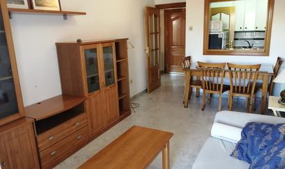 Apartamento de alquiler en Avenida Doctor Olóriz,  Granada Capital