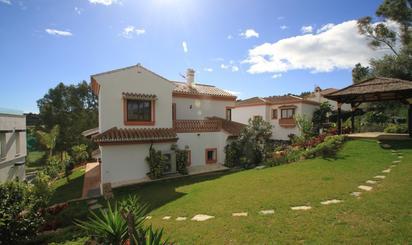 Casas en venta en Mijas