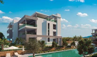 Apartamentos en venta en Estepona