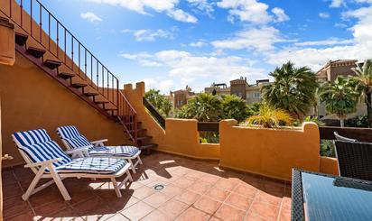 Viviendas en venta con parking en Málaga Provincia