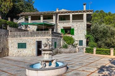 Casa adosada en venta en Escorca