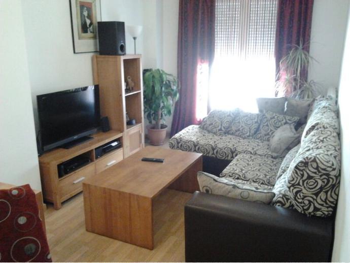 Apartament a albacete capital a santa teresa vereda a for Piscina santa teresa albacete