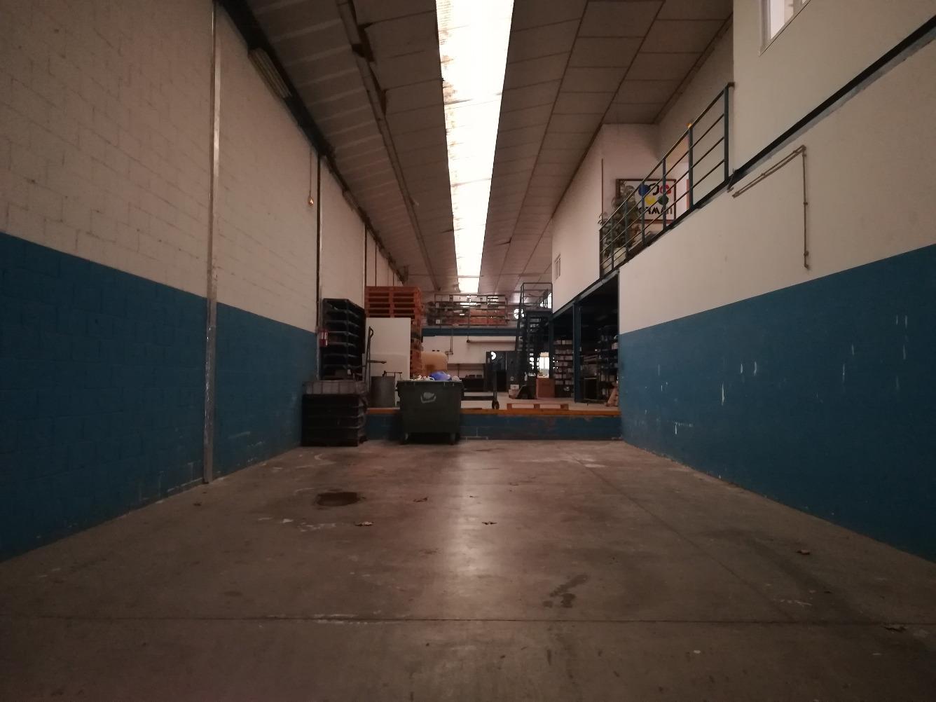 Lloguer Nau industrial  Poligono industrial ctra. pont de vilomara