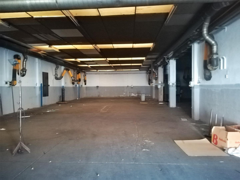 Rental Industrial building  Polígon les verges - Santpedor