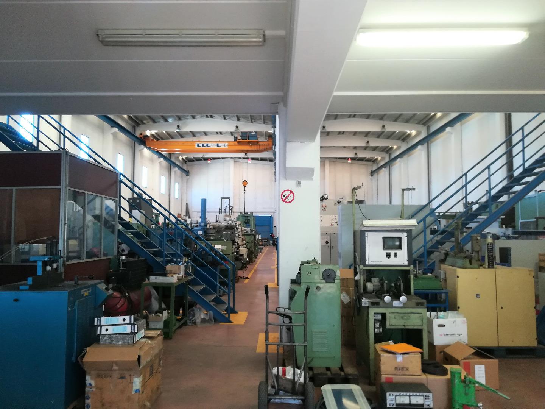 Lloguer Nau industrial  Polígon bufalvent - manresa