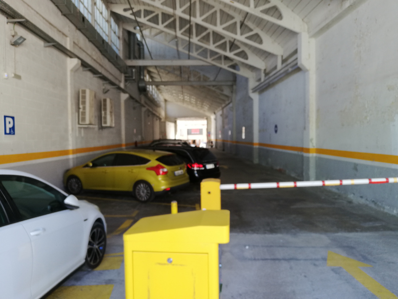 Alquiler Nave industrial  Manresa - valldaura - carretera de cardona